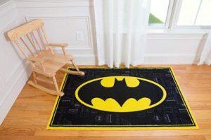 Bruce Wayne Printed Mat