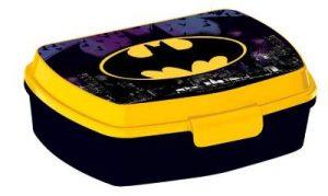 Bruce Wayne Sandwich Lunch Box