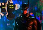 Batman Tank Tops