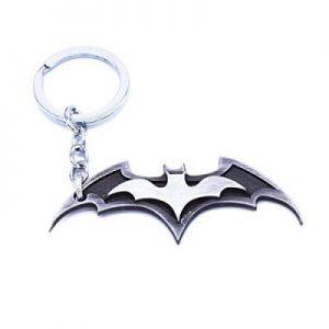 Bruce Wayne Wing Key Chain