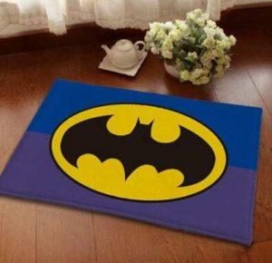 Bruce Wayne Rug