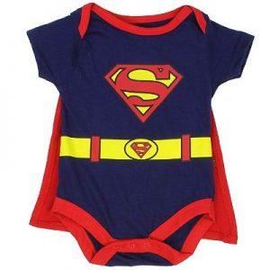 Clark Kent Body Suit