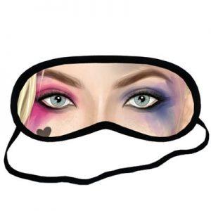 Margot Robbie Eye Mask