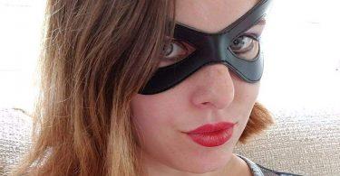 Harley Quinn Masks