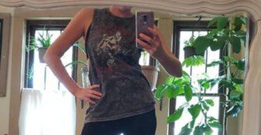 Harley Quinn Tank Tops