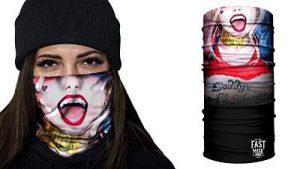 Margot Robbie Unisex Mask