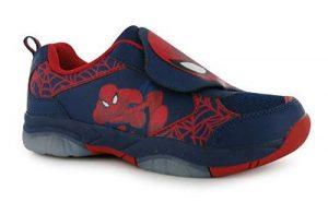 Tom Holland Boys Textile Shoes
