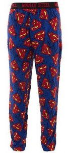 Peter Parker Superman Pajama