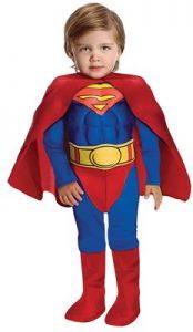 Clark Kent Muscle Chest Suit