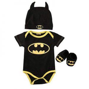 Bruce Wayne Suit