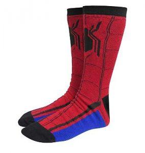 Tom Holland Homecoming Socks