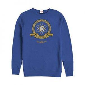 Peter Parker Men's Homecoming Sweatshirt