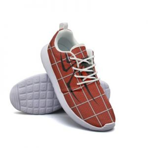 Tom Holland Spider web shoes