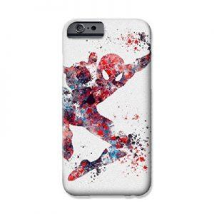 Peter Parker Silicon phone case