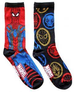 Tom Holland Infinity War Socks