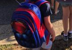 Spiderman Backpacks