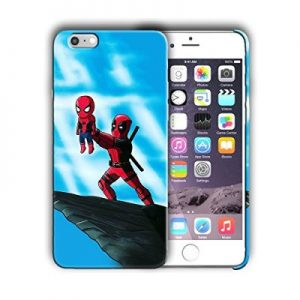 Peter Parker case for iphone