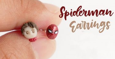 Spiderman Earrings An Impressive Spiderman Earrings Guide ... ca831e148