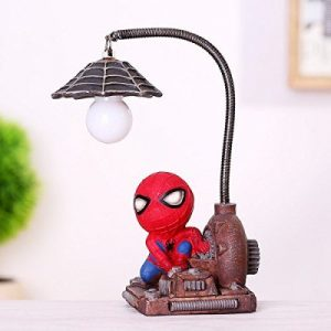 Peter Parker Little Night Light Toy