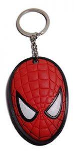 Tom Holland Mask Keychain