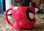 Spiderman Mugs