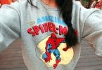 Spiderman Sweatshirts