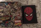 Spiderman Wallets