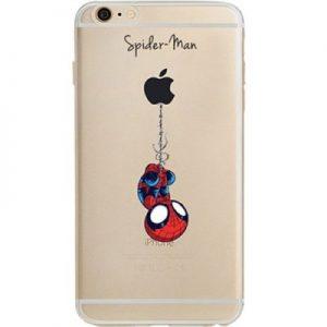 Peter Parker For Apple