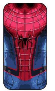 Peter Parker iPhone 8