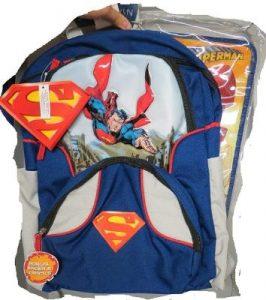 Clark Kent Backpack
