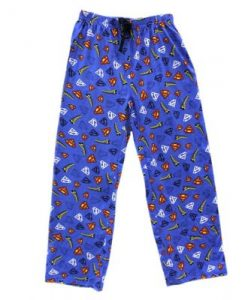 Peter Parker Blue Lounge Pajama
