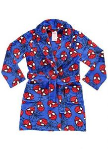 Peter Parker Soft and Cozy Robe
