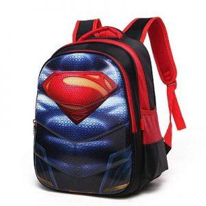 Clark Kent Kids Bag