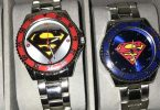 Superman Watches