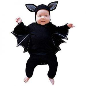 Bruce Wayne Toddler Romper