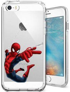 Peter Parker Phone Case