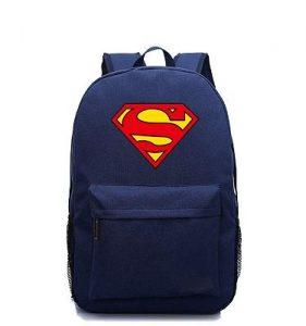 Clark Kent School Bag