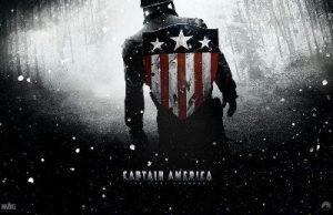 Steve Rogers Movie Poster