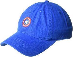 Steve Rogers Cap
