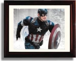 Steve Rogers Posters