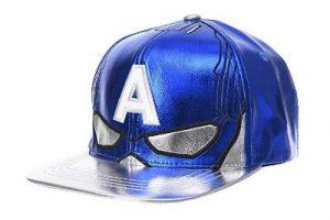 Steve Rogers Glossy Hat