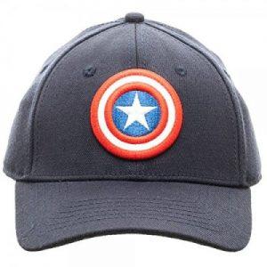 Steve Rogers logo Hat