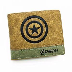 Steve Rogers Shield Logo