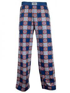 Steve Rogers Lounge Pants