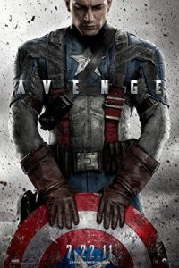 Steve Rogers Movie Posters