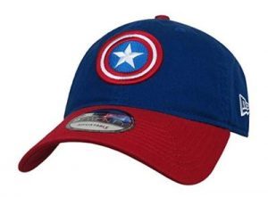 Steve Rogers adjustable hat