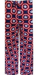 Steve Rogers Shield Knit Pant