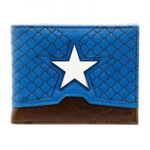 Steve Rogers Suit up Wallet