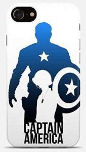 Steve Rogers iPhone case 7 plus