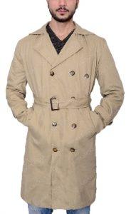 Misha Collins Coat
